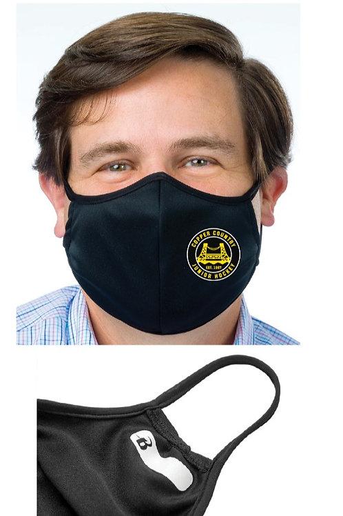 6) Mask