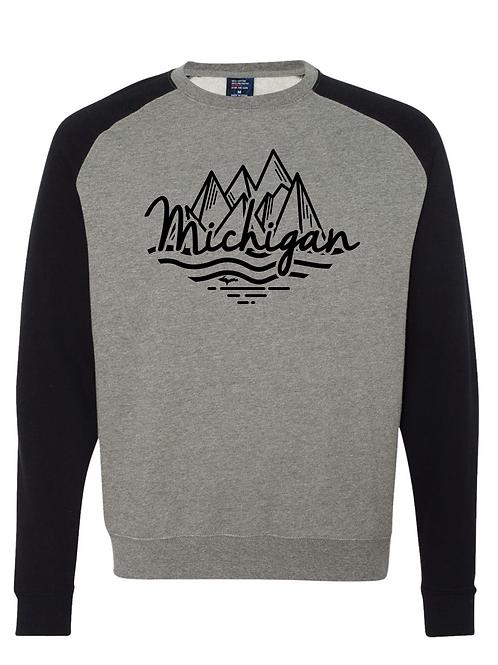 Michigan Mountain Crew