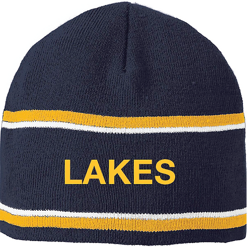 10: Engager Beanie