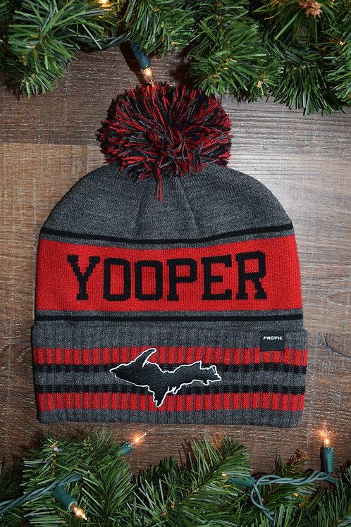 Yooper Beanie