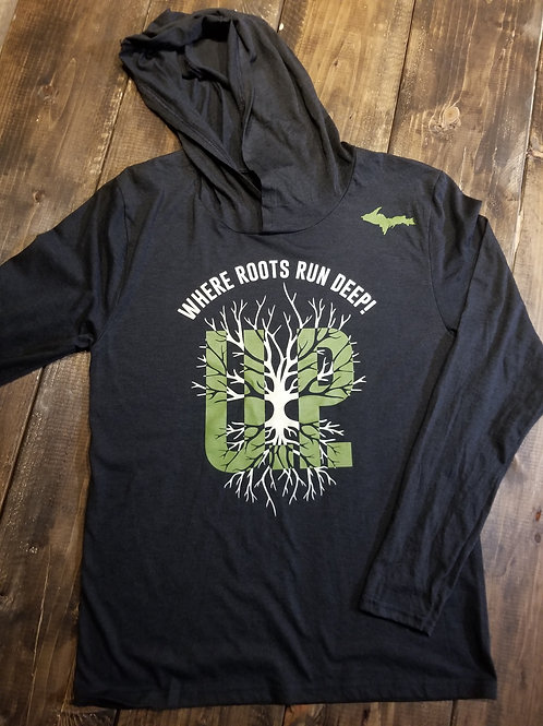Roots Long Sleeve