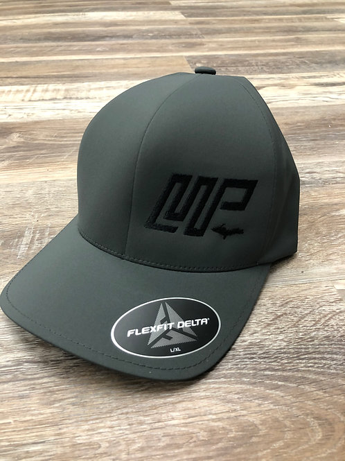 UP Delta Hat