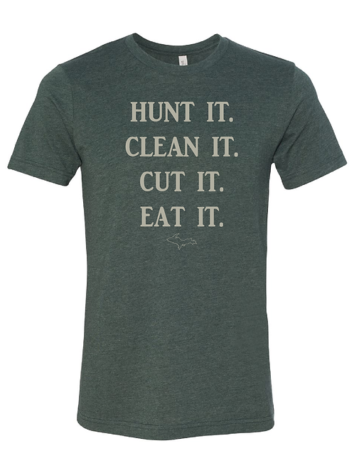 Hunt It Tee