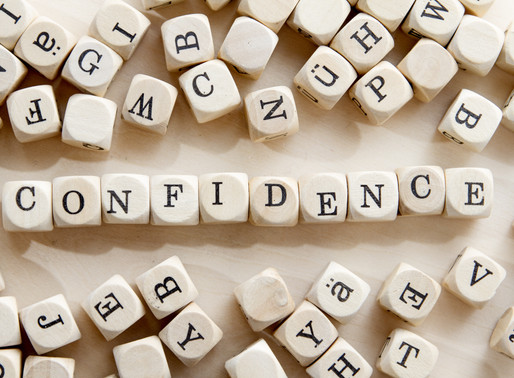 5 Secrets To Self-Confidence