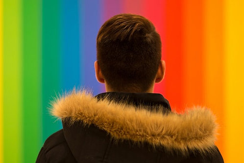 Applied Color Theory