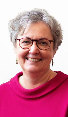 Reverend Dr. Ann Kemper (She/Her)