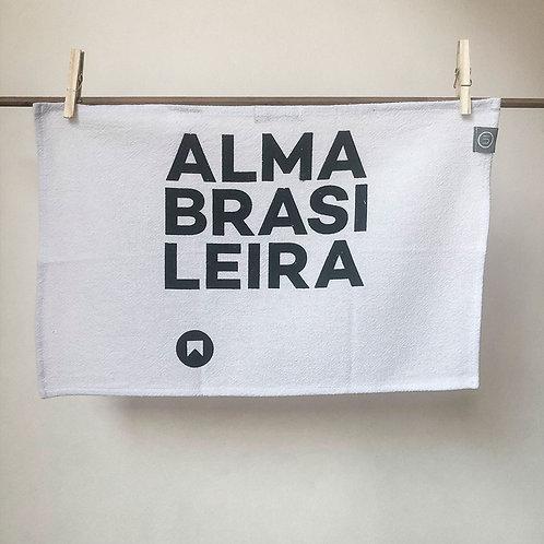 Pano P Alma brasileira
