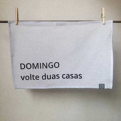 Pano P Domingo