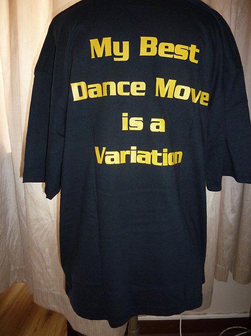 Fuso Danse T Shirt