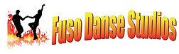 Fuso danse studio - logo in JPEG format-