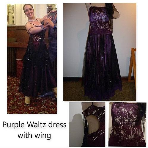 Waltz (Size 6-8)