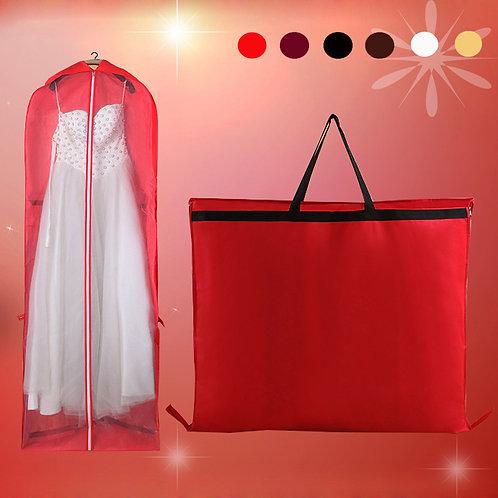 Extended Dress Bag