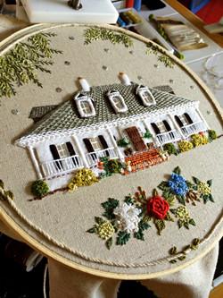 Alabama House