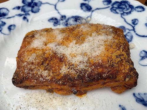 冷凍 アンナ風ラザーニャ 1食分  Frozen Lasagna 1peace