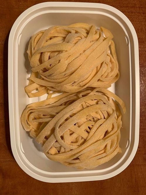 冷凍パスタ タリァテッレ 120gx2p   Frozen Pasta Tagliarelle