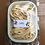 Thumbnail: 冷凍 リングイネとトリュフとシャンピニオンのクリームソース 120gX2peace Frozen Linguine with TruffleChampignon