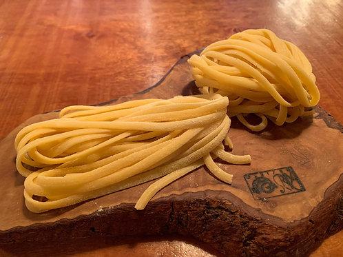 冷凍パスタ リングイネ 120gx2p   Frozen Pasta Linguine