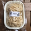 Thumbnail: 冷凍パスタ トンナレッリ 120gx2p   Frozen Pasta Tonnarelli