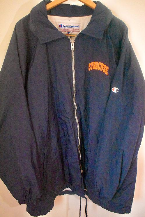 Syracuse Champion Jacket