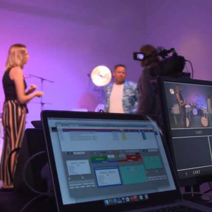 10 tech tips for delivering a live stream broadcast