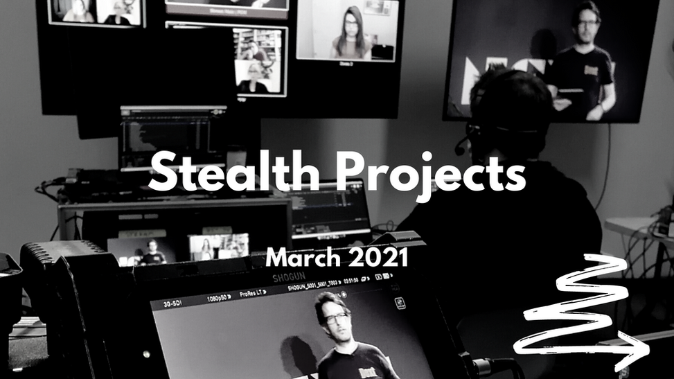 Stealth Projects