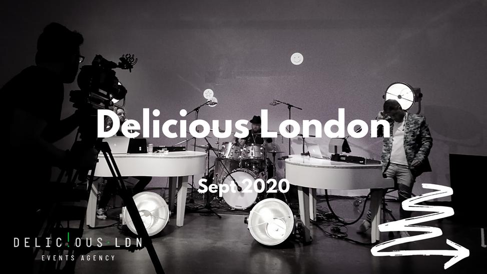 Delicious London