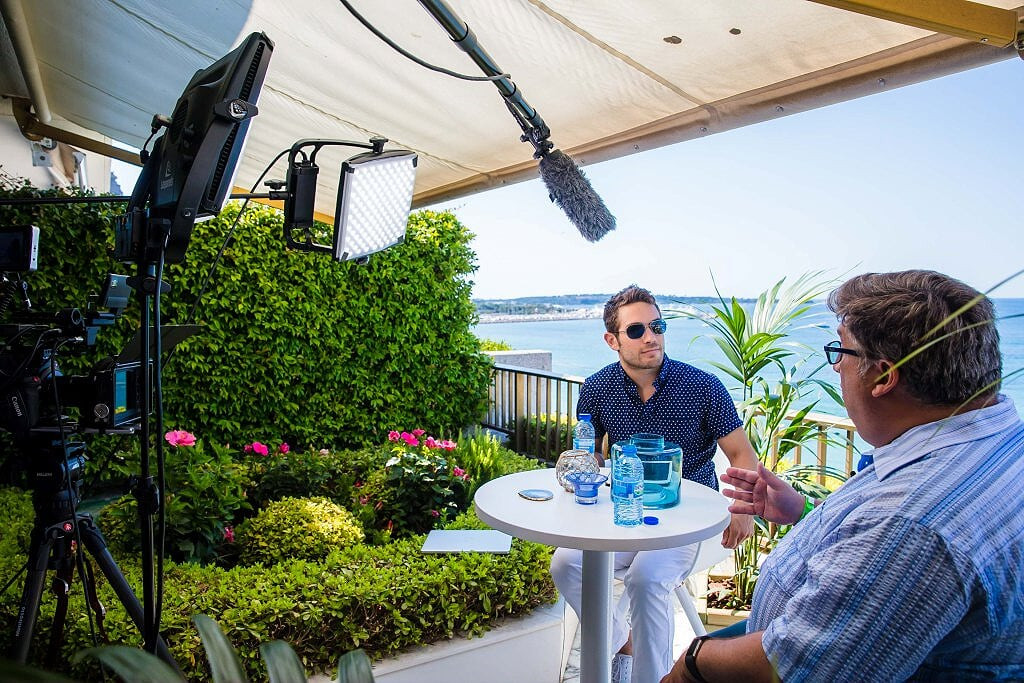 Cannes balcony interview.jpg