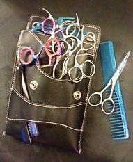 Hair cutting at ROCA Salon & Spa in Kansas City