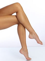 Brazilian waxing at ROCA Salon & Spa Kansas City