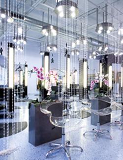 Best Salon in K.C.