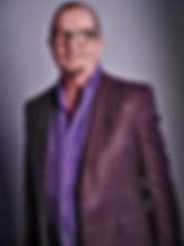 Rod, Owner  / Stylist ROCA Salon