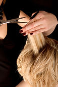 Best hair stylist ROCA Salon Kansas City