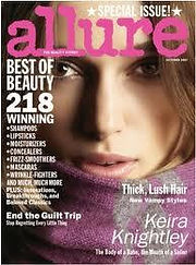 Allure magazine Best of the Best
