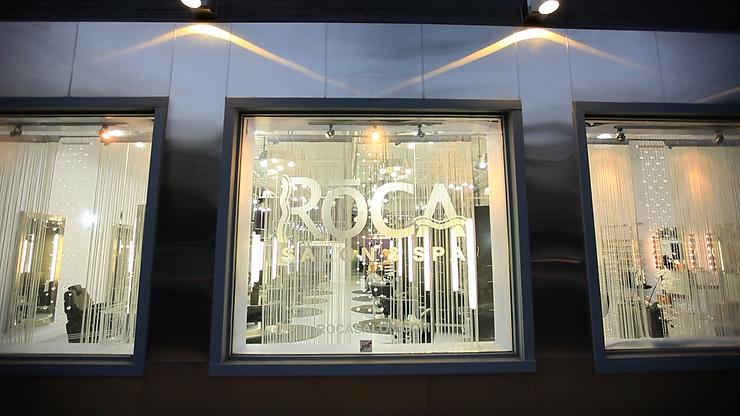 Award winning ROCA Salon & Spa in Kansas City