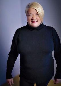 Kathleen, Stylist at ROCA Salon & Spa