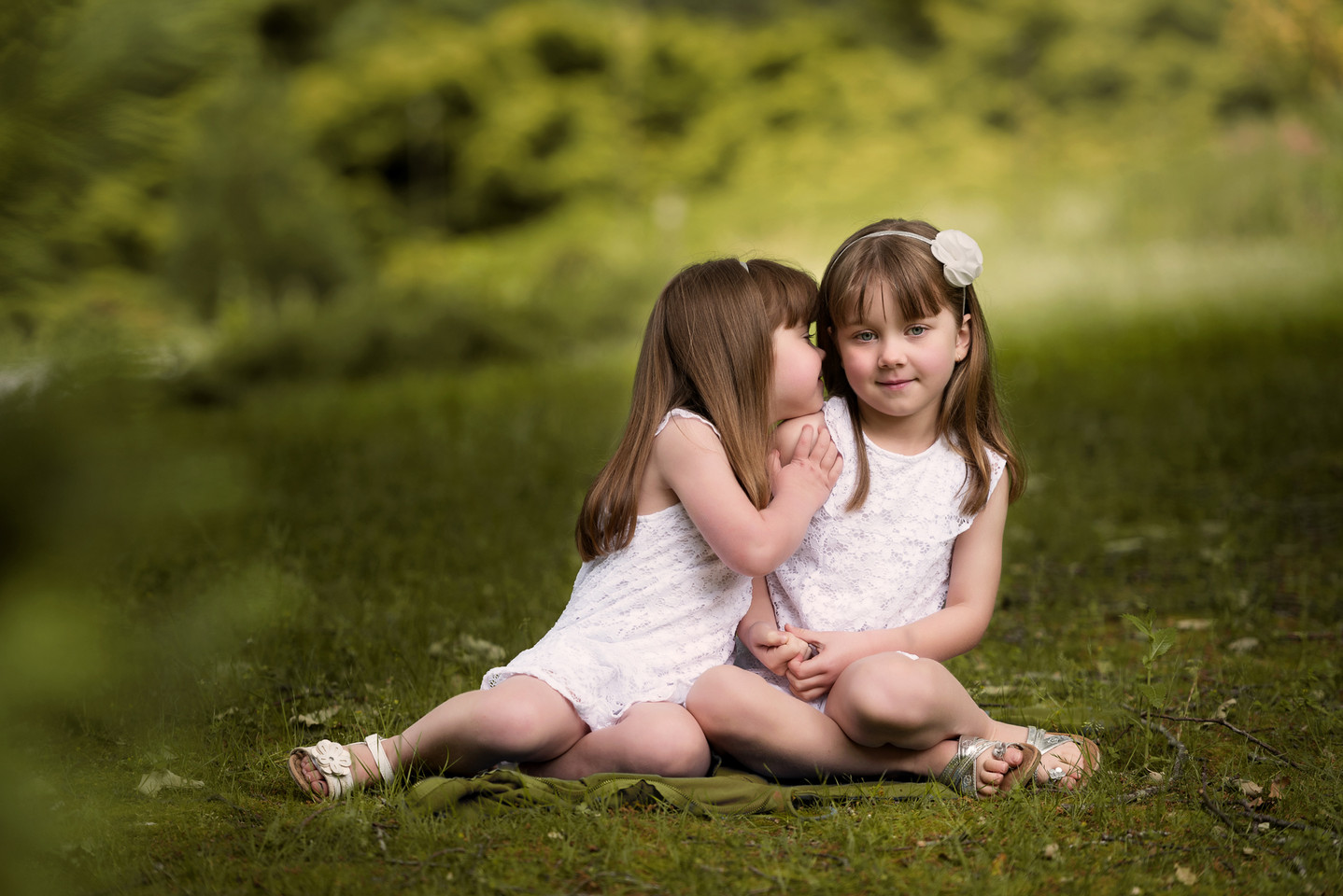 child garden sibling photo portrait adelaide