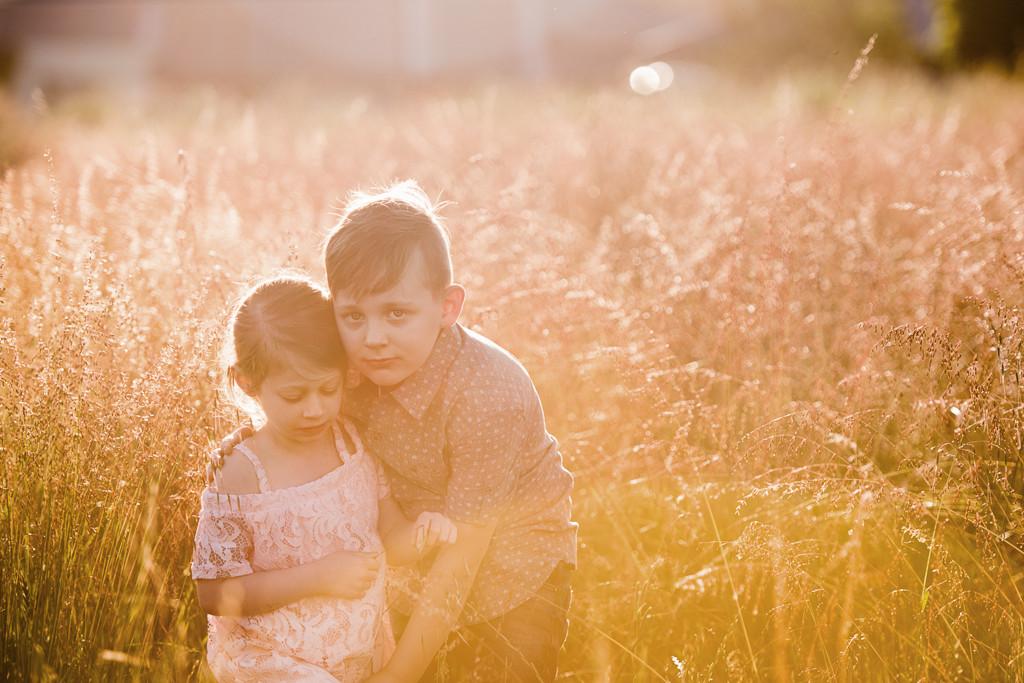 child garden photo portrait adelaide