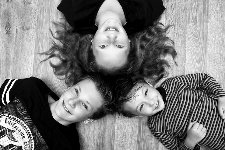 child sibling studio photo portrait adelaide