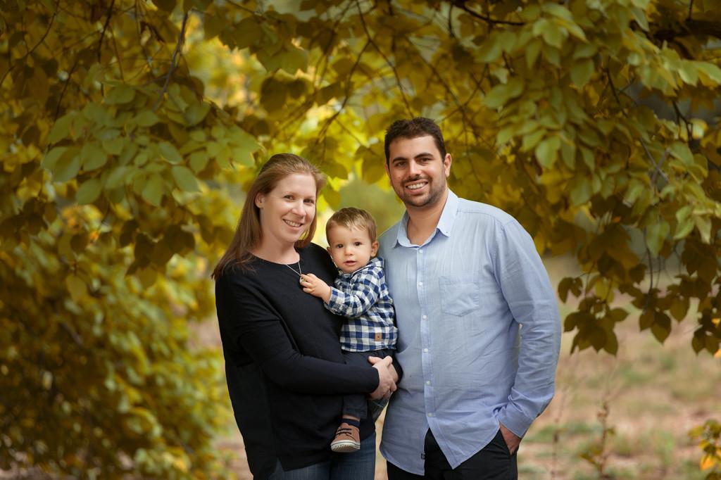 garden family photo adelaide