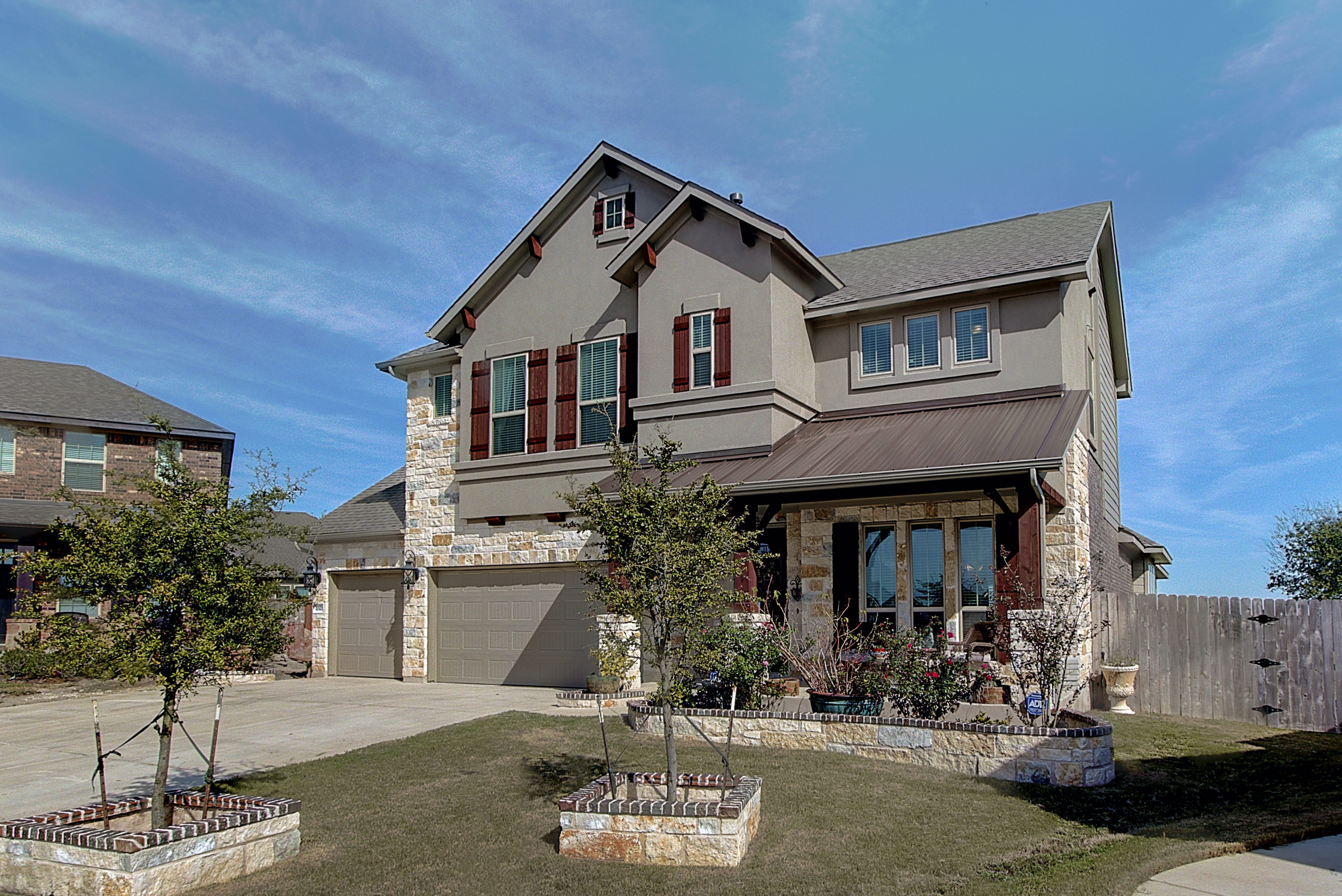 17525 Gold Holly Rd, Pflugerville, TX