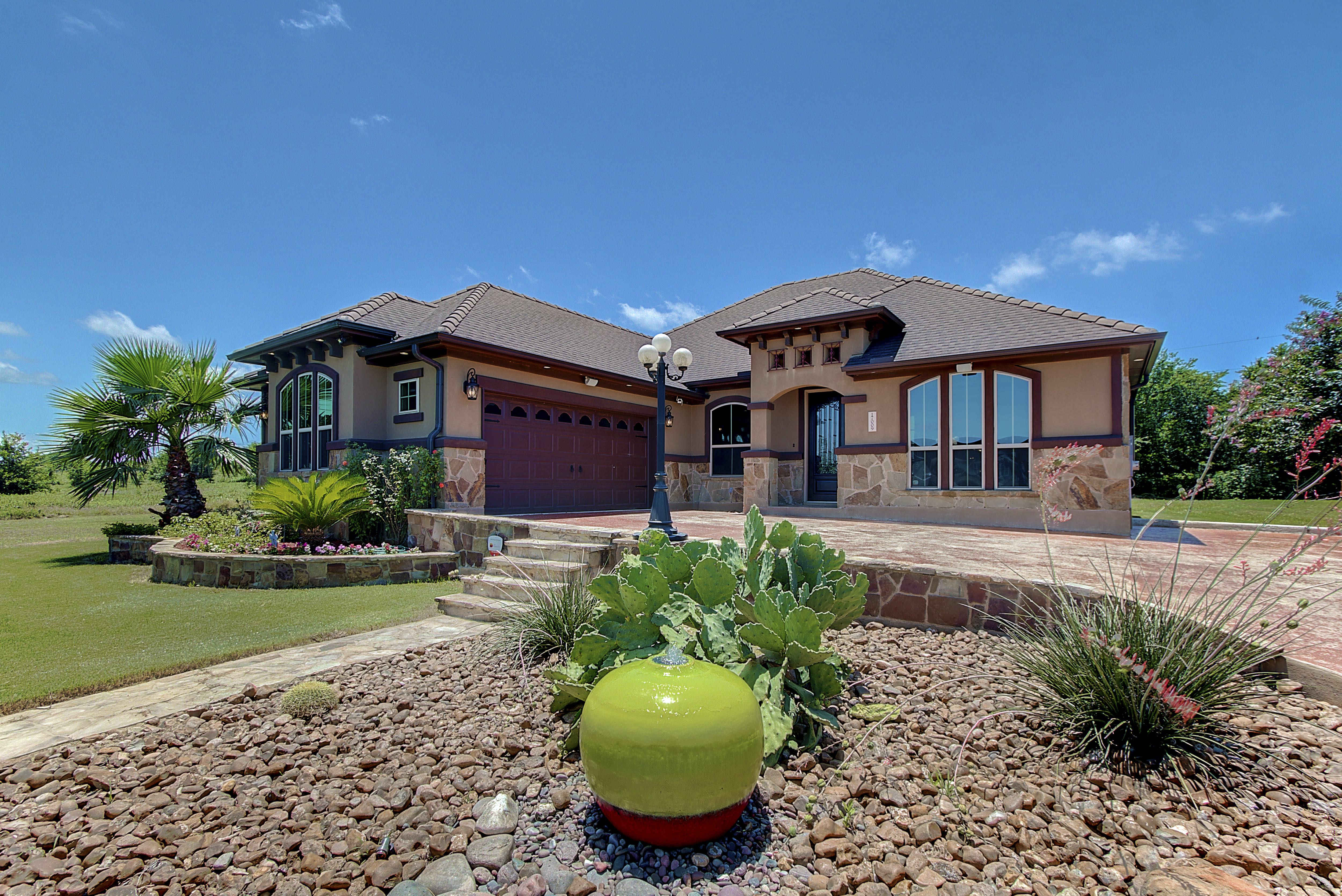 17009 Saint Therese Rd, Manor, TX
