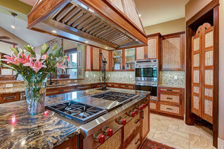 101 Spears Ranch Rd - Main House - Int -