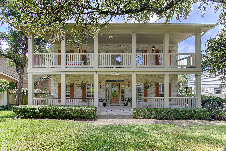 4713 Palisade Dr, Austin, TX