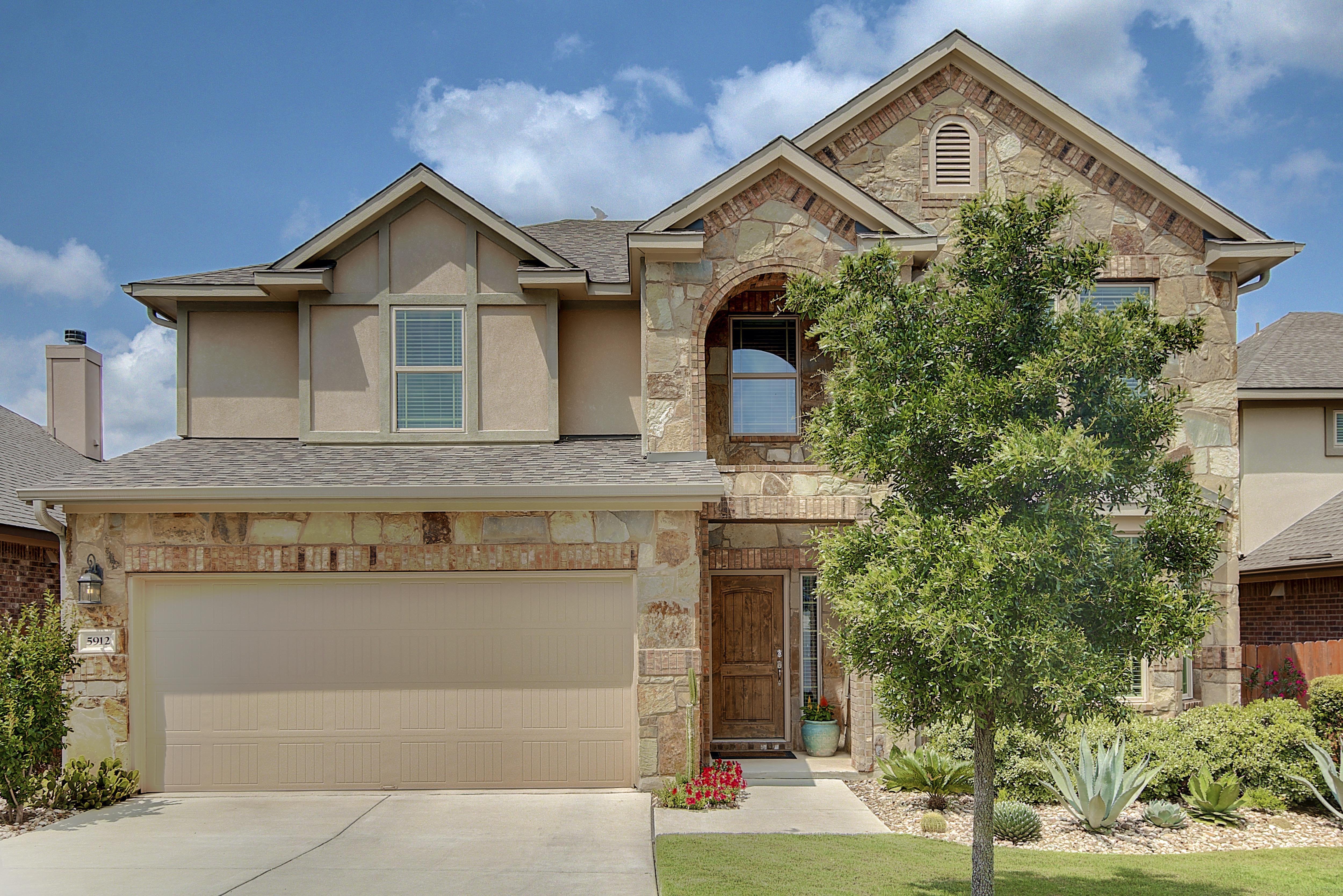 5912 Gunnison Turn Rd, Austin, TX