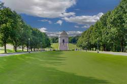 McKinley Monument 1