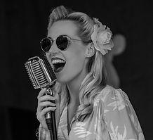 Performance - Miss Beth Belle