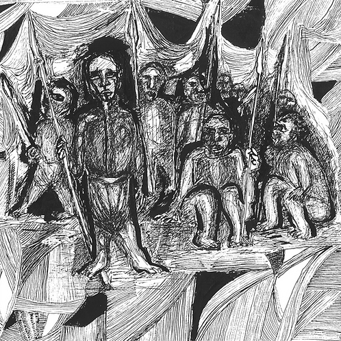 Grupo de Lanceiros