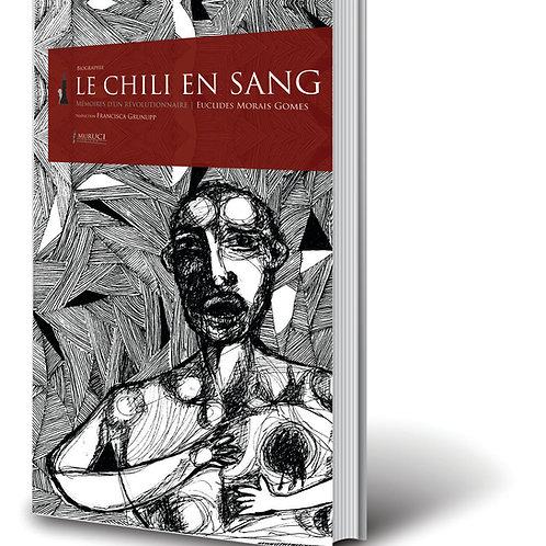 Chile em Sangue | Euclides Moraes Gomes