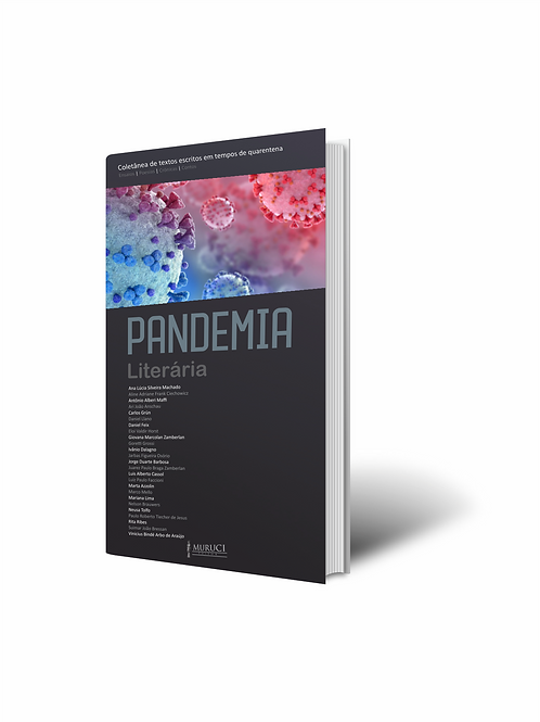 Pandemia Literaria | Varios Autores