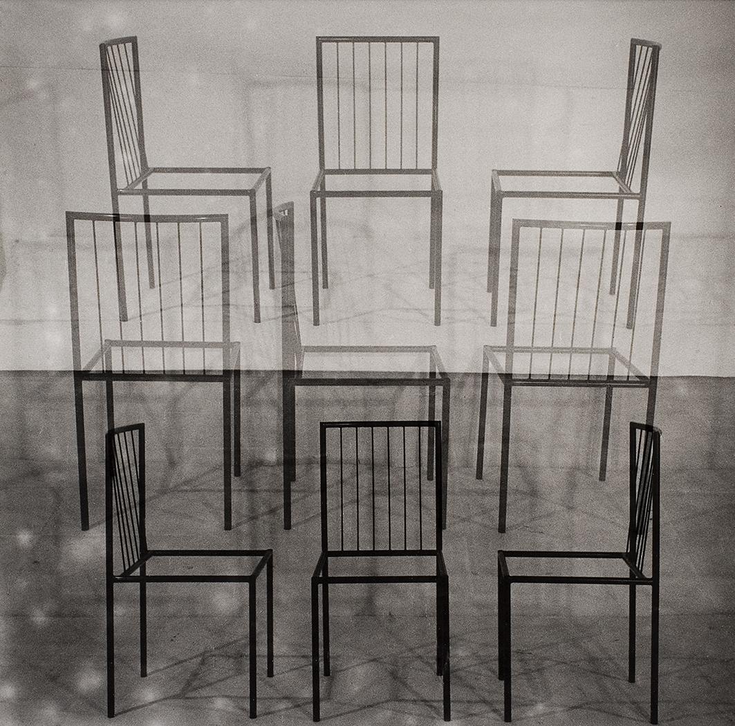 Cadeira Unilabor_Geraldo de Barros_IC_Foto_Sergio Guerrini